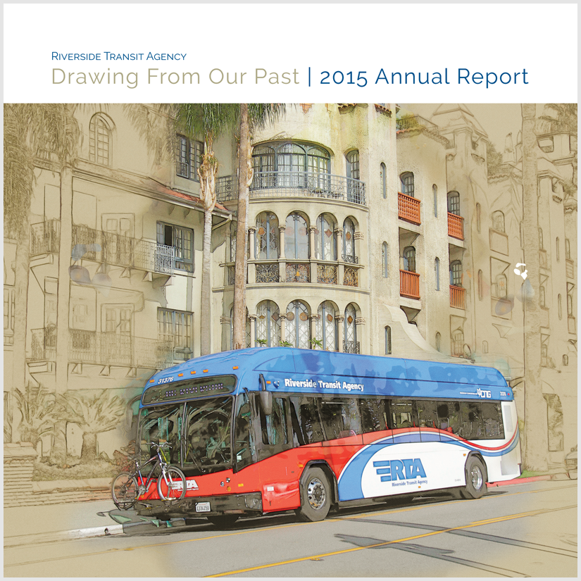 RTA Annual Report | 2015