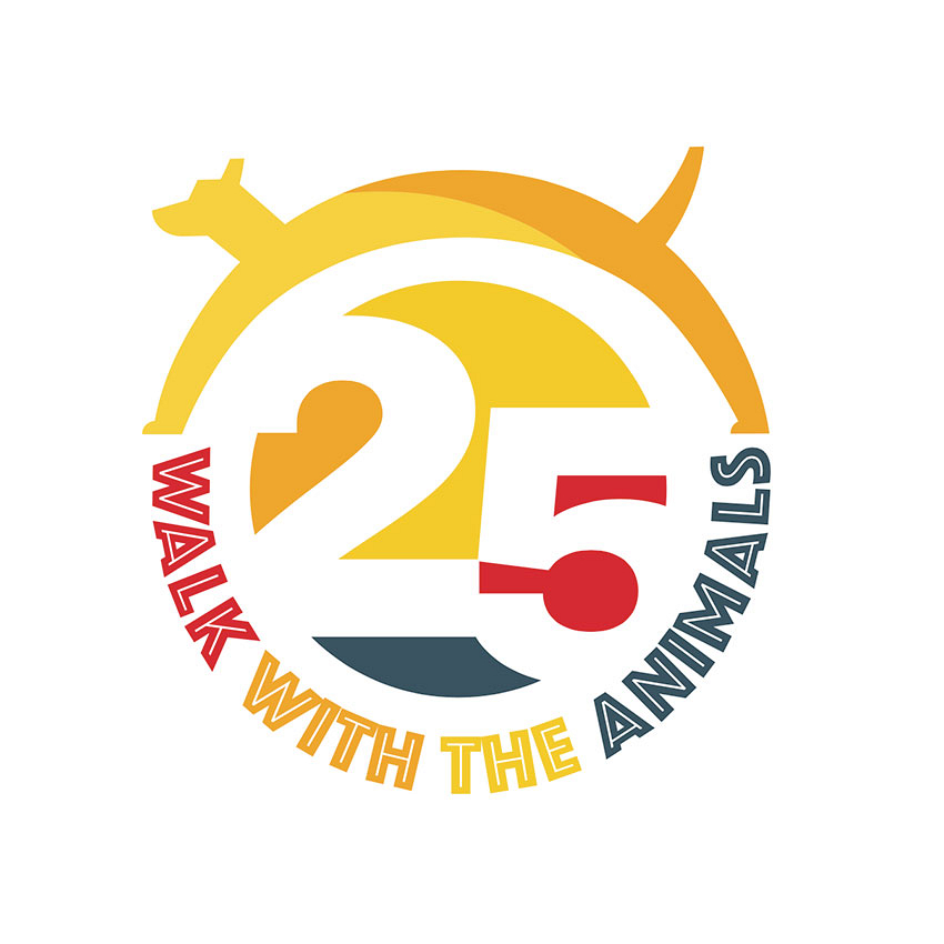 2017 Walk with the Animals 25th Anniversary