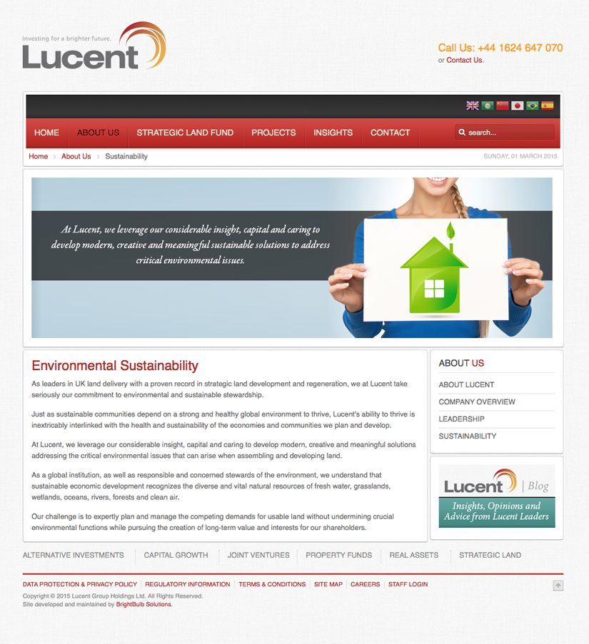 Lucent Group