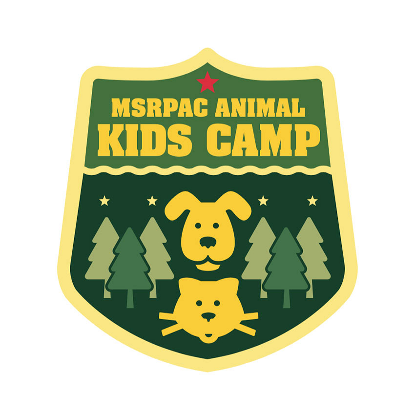 MSRPAC Animal Kids Camp